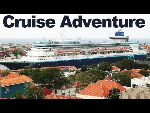 Our cruise to Curacao, Panama, Aruba, Colombia, Venezuela