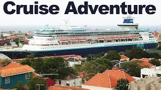 Our cruise to Curacao, Panama, Aruba, Colombia, Venezuela