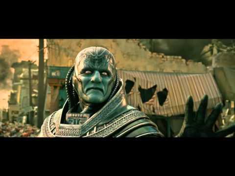 X-Men: Apokalypsa - třetí oficiální česky dabovaný trailer