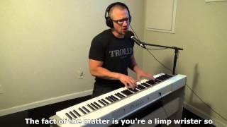 Tap Me, Rack Me, Bang Me! (an FX Hummel original song)