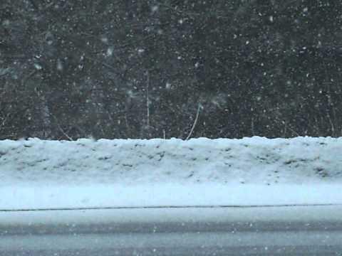 Feb 25th snowstorm in Douglas, New Brunswick Canada 100_7994.MOV