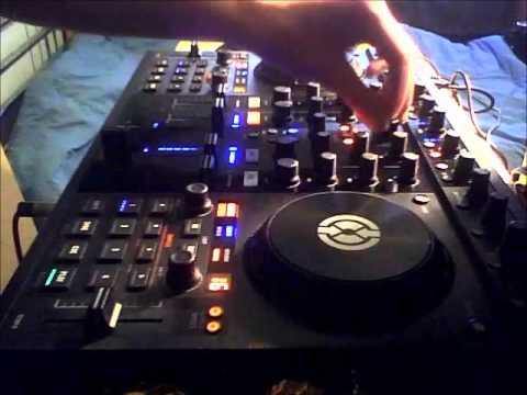 Strictly Serum Mix on the Traktor Kontrol s4 by Mr Legacy