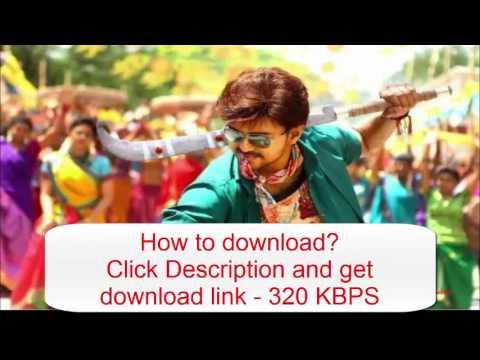 Azhagiya Soodana Poove | Bhairava movie...