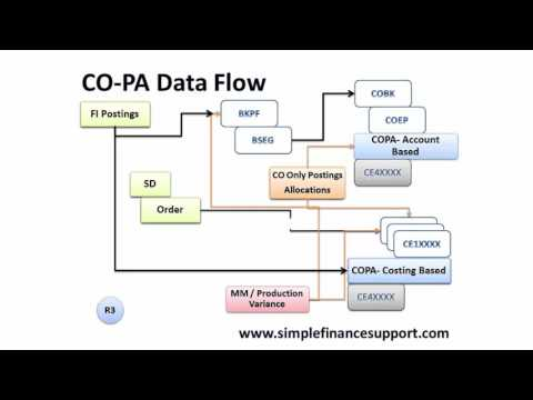 S4 Hana   Simplification   COPA