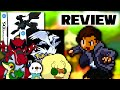 Pokémon Black & White Review - Jimmy Whetzel