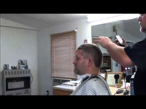A HAIR STYLE EVERY BARBER / & STYLIST NEED'S TO KNOW !