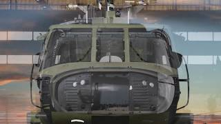 Black Hawk Promo