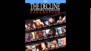 PENELOPE SPHEERIS (DIRECTOR) & ANNA FOX: The Decline Of Western Civilization.