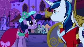 love is in bloom song my little pony friendship is magic season 2