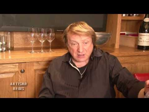 LOU GRAMM OF FOREIGNER - EXCLUSIVE INTERVIEW (COMPLETE)
