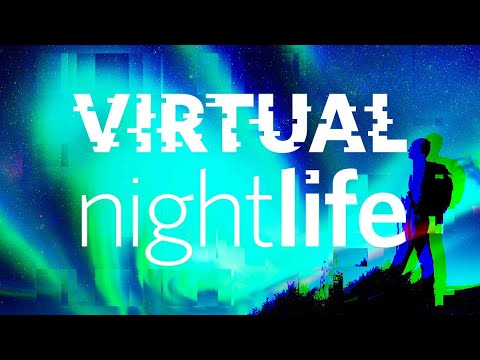 Virtual NightLife, Vol. 5 from YouTube · Duration:  1 hour 12 minutes 55 seconds