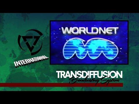❉ Worldnet's America Today in 1987