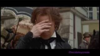 Gary Oldman as Beethoven in Immortal Beloved MV v.1