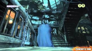 Batman: Arkham City - Predator Challenge 4 (End of the Line) - 1:17.26