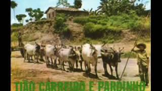 Tião Carreiro & Pardinho - O Mineiro e o Italiano