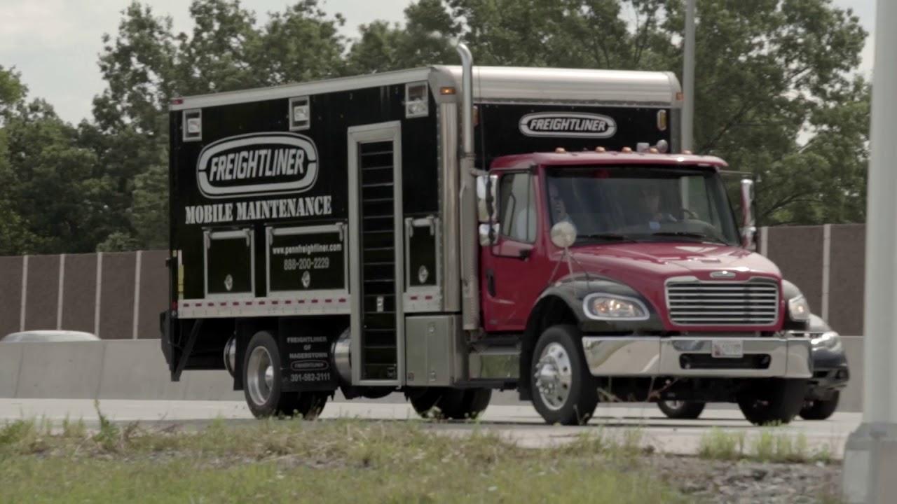 Truck Dealership Careers - Transteck, Inc  - Semi Truck