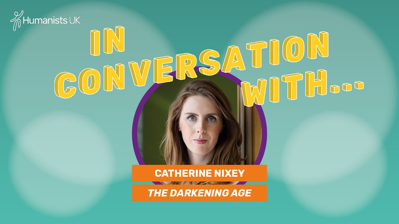 Download In Conversation with Catherine Nixey | The Darkening Age