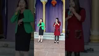{ Hát Chèo 2019 } Gửi Nắng Ba Đình { Lời Mai Văn Lạng ) Thu Phương& Thanh Bình