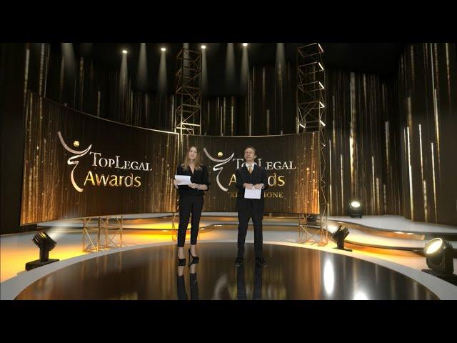 Best of TopLegal Awards 2020 Digital Edition