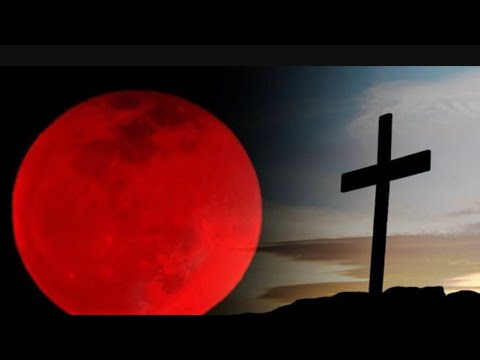 Download Super Blood Moon Bible Says About Celestial Signs Joel 2:31