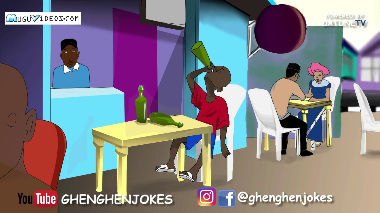 Download Akpos (funny videos) 😛😜😂