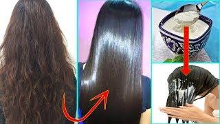 Treat Dry Frizzy Damaged Hair with this | Get Shiny, Soft, Smooth Shiny Hair- Priya Malik