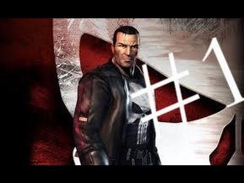 Punisher Part-Through Mission 1