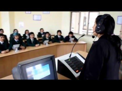 AUDIO / VISUAL CLASSROOMS / LABS