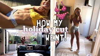 HOW MY HOLIDAY CUT WENT & OUR BALI TRIP NEARLY GOT CANCELLED!