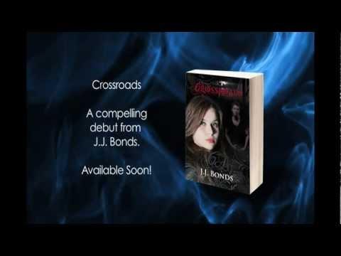 Crossroads by J.J. Bonds Book Trailer