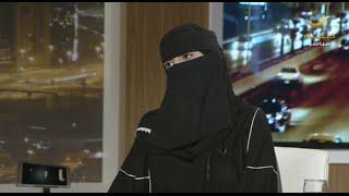 أريج القحطاني تكشف تفاصيل جديدة عن واقعة إطلاق النار بـ الرياض مول وإنقاذها حياة مصاب بـ3 طلقات