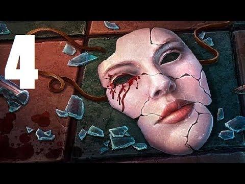 Whispered Secrets 10: Dreadful Beauty - Part 4 BETA Let's Play Walkthrough