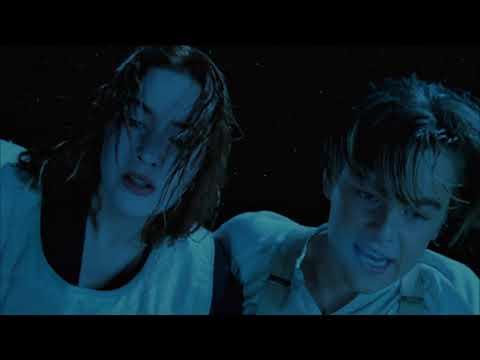 Download Titanic  -  Stern Sinking Scene (HD)