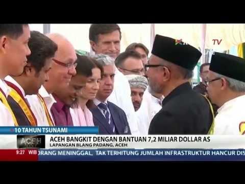 Aceh Kini: 10 Tahun Peringatan Tsunami Aceh (Bagian 2)