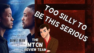 Gemini Man Review - WE'RE TRYING SOMETHING NEW! (feat. Ron)