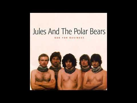 Jules And The Polar Bears - All Day Moods