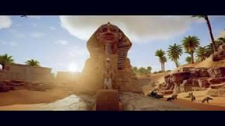 [60FPS] Assassin's Creed Origins - E3 2017 Official Gameplay Trailer [4K]