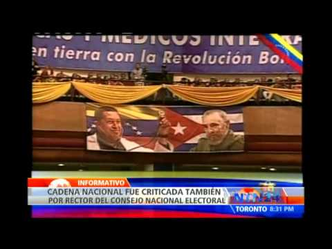 Capriles le pide a Maduro hacer campaña sin abusar de su poder como Presidente Encargado