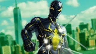 MARVEL'S SPIDER-MAN - SİYAH ÖRÜMCEK - Bölüm 8