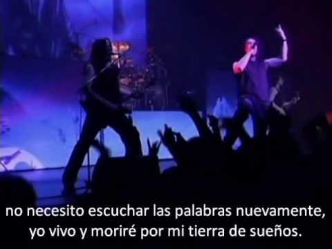 Misplaced - Sonata Arctica - Subtitulos en Español