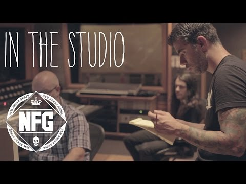 New Found Glory - In The Studio: Part Two