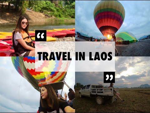Sherlene Travelling Non Stop | Vientiane Laos 永珍 老撾 2018