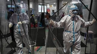DEADLY CHINA VIRUS: Death toll jumps above 130, number of confirmed cases increase to 5,974