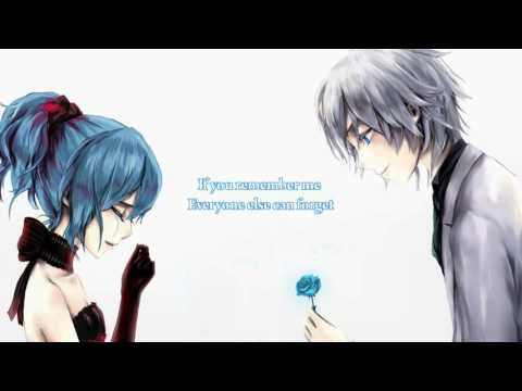 Nightcore - Cry (Lyrics)