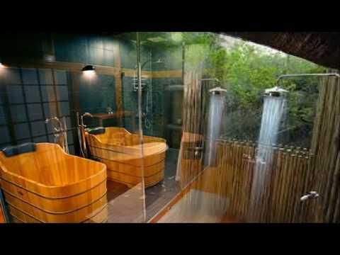 Japanese Small Bathroom Design