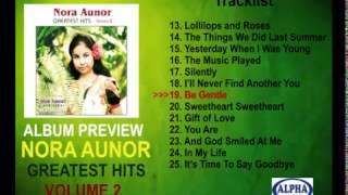 Nora Aunor Greatest Hits Volume 2 Album Preview