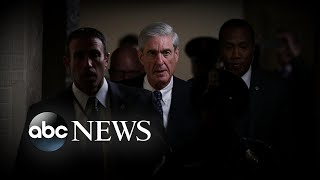 Democrats seize on question of obstruction of justice thumbnail