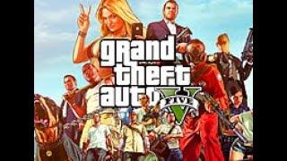 GTA V - Tráiler de lanzamiento PS4 y Xbox One