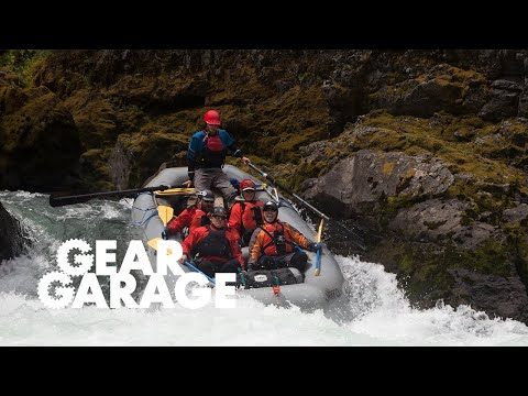 Gear Garage Ep. 68: Shipping Oars