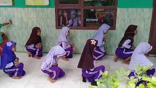 Muhammad Nabiku Kelas III B MIN 3 Way Kanan TP.2018/2019